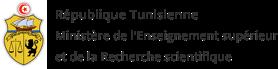 Ministère de Recherche et Enseignement Eupérieur Tunisie